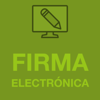 Firma-electronica